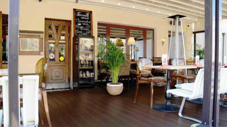 Кейс: установка и обслуживание террасы ресторана